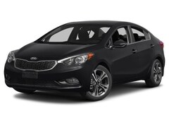 Used 2015 Kia Forte EX FWD Sedan for sale in Avondale, AZ