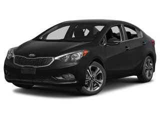 Used 2015 Kia Forte EX Sedan for sale in Charlotte, NC