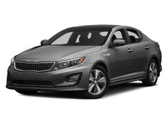 2015 Kia Optima Hybrid EX Sedan