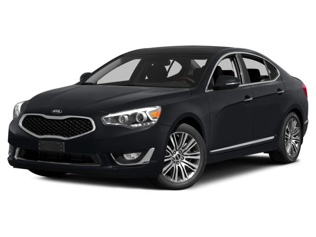 2015 Kia Cadenza Sedan Stockton, CA