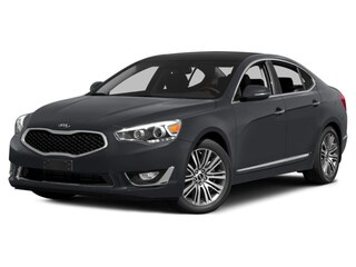 Used 2015 Kia Cadenza Premium SEDAN For Sale In Lowell, MA