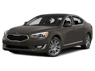 Used 2015 Kia Cadenza Premium FWD Sedan Houston