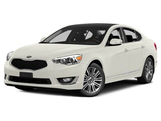 2015 Kia Cadenza Premium Sedan For Sale in Enfield, CT