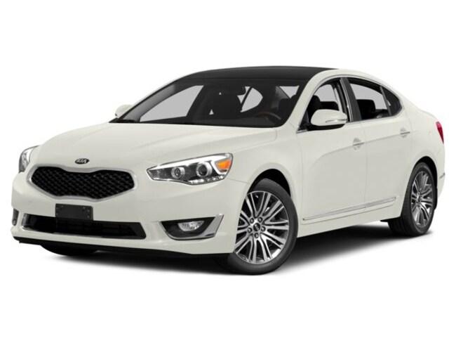 2015 Kia Cadenza Premium Sedan Stockton, CA