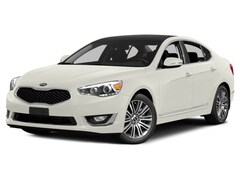 2015 Kia Cadenza Limited Sedan