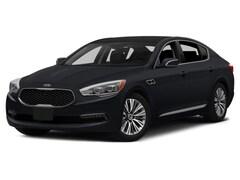 Used 2015 Kia K900 Premium Sedan KNALU4D45F6027137 KB027137 Duluth