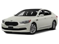 Used 2015 Kia K900 Premium Sedan KNALU4D48F6027584 KB027584 Duluth