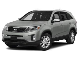 Used vehicles 2015 Kia Sorento LX SUV for sale in Green Bay, WI