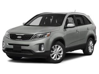 New 2015 Kia Sorento LX AWD SUV Jamestown NY