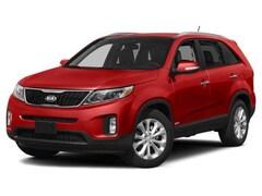 2015 Kia Sorento LX SUV