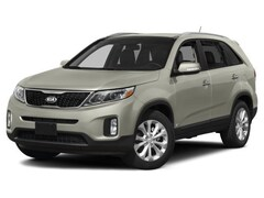 Used 2015 Kia Sorento LX SUV 5XYKTDA75FG646415 for Sale in Eugene