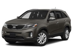 Used 2015 Kia Sorento EX SUV 5XYKUDA73FG622806 for Sale in Eugene