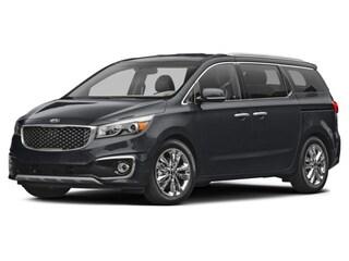 2015 Kia Sedona EX Minivan/Van