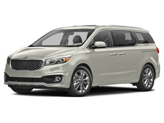 Used 2015 Kia Sedona EX Minivan/Van for sale in Meadville, PA