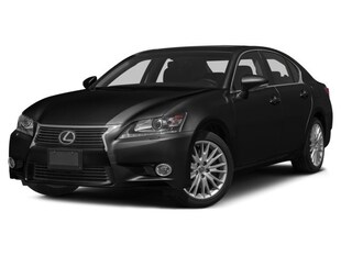 2015 LEXUS GS 350 350 Sedan