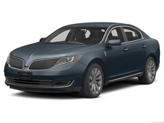Used 2015 Lincoln MKS Base Sedan in Southfield, MI