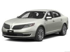 2015 Lincoln MKS 3.7L AWD Sedan