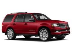 Used 2015 Lincoln Navigator Base 4WD
