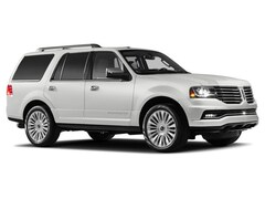 Used 2015 Lincoln Navigator 4WD 4dr SUV in Chambersburg PA | Used Car Deals