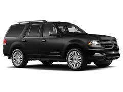 Used 2015 Lincoln Navigator Base SUV