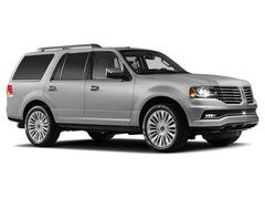 Used cars 2015 Lincoln Navigator SUV for sale in Davenport, IA