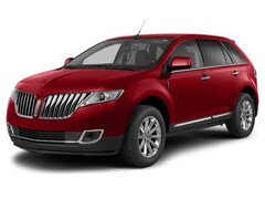 Used 2015 Lincoln MKX Base SUV