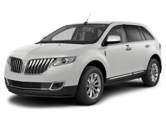 Used 2015 Lincoln MKX AWD