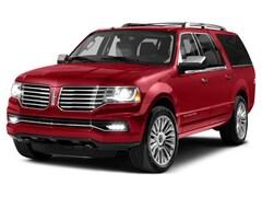 Used 2015 Lincoln Navigator L . SUV