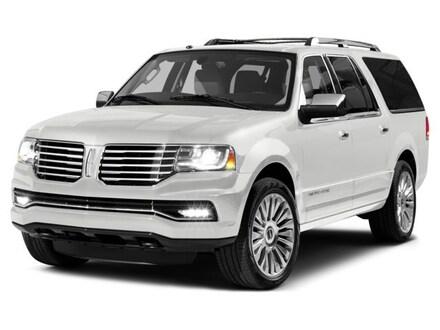 2015 Lincoln Navigator L L SUV