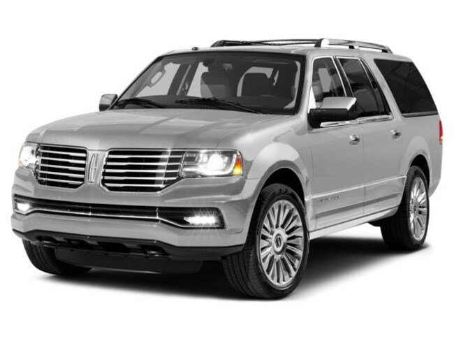 Used 2015 Lincoln Navigator L For Sale   Howell MI   Near