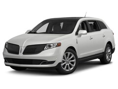 New 2015 Lincoln MKT Ecoboost Sport Utility for sale in Pine Bluff, AR