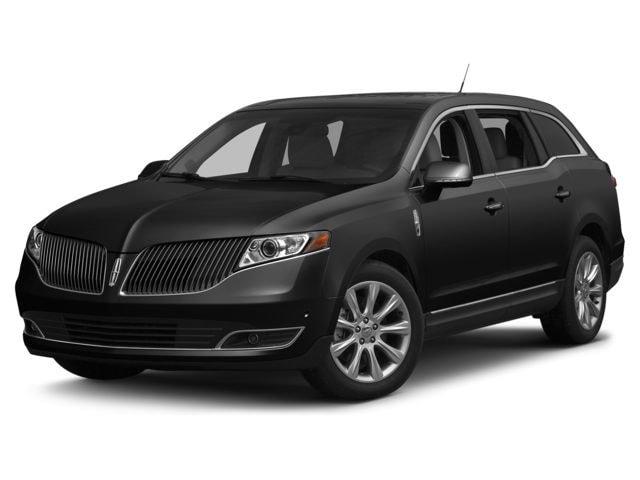 2015 Lincoln MKT Ecoboost SUV