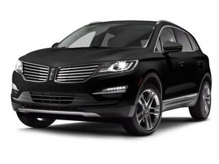 2015 Lincoln MKC LS SUV