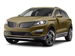 Used 2015 Lincoln MKC Reserve SUV in Bloomington, MN