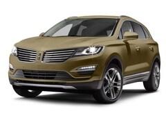 2015 Lincoln MKC Reserve SUV