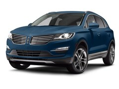 2015 Lincoln MKC Select FWD