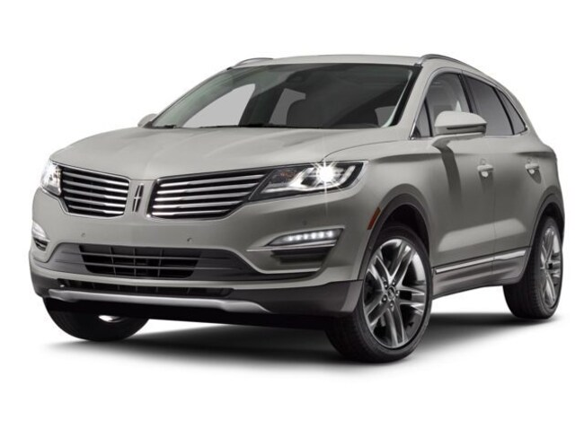 2015 Lincoln MKC 4DR FWD FWD