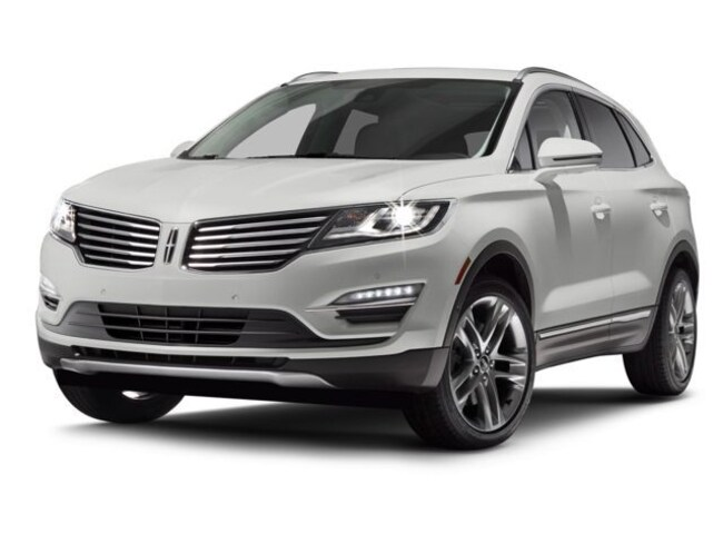 2015 Lincoln MKC SUV For sale near Newberry FL