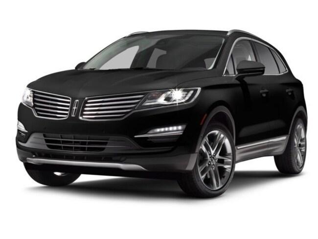 2015 Lincoln MKC SUV