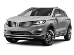 Used 2015 Lincoln MKC SUV in Alliance OH