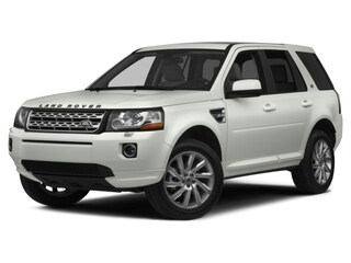 Pre-Owned 2015 Land Rover LR2 SUV MN7544A near Boston