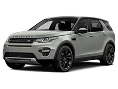 Used 2015 Land Rover Discovery Sport HSE LUX AWD 4dr for sale in Glenwood Springs, CO