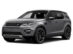 Used 2015 Land Rover Discovery Sport AWD  HSE LUX SUV SALCT2BG4FH520845 for sale in Conroe TX near Houston
