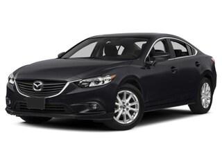 Used 2015 Mazda Mazda6 i Sport Sedan JM1GJ1U52F1200503 for sale Long Island NY