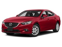 Used 2015 Mazda Mazda6 for sale near Rochester