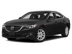 Used 2015 Mazda Mazda6 i Touring Sedan iin Aurora