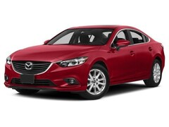 Bargain used cars, trucks, and SUVs 2015 Mazda Mazda6 i Grand Touring Sedan for sale near you in Schofield, WI