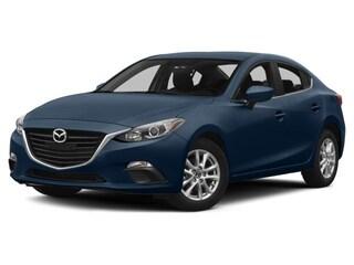 2015 Mazda Mazda3 i SV Sedan For Sale in Pasadena, MD