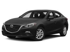 2015 Mazda Mazda3 s Grand Touring s Grand Touring  Sedan 6A