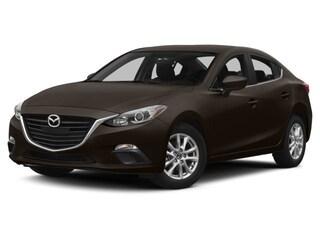 2015 Mazda Mazda3 s Grand Touring Sedan